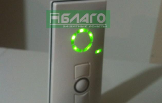 Автоматика для ролет Elero, Германия